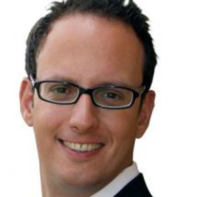 Stephane Gianinazzi
